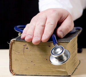 medicina e religiao