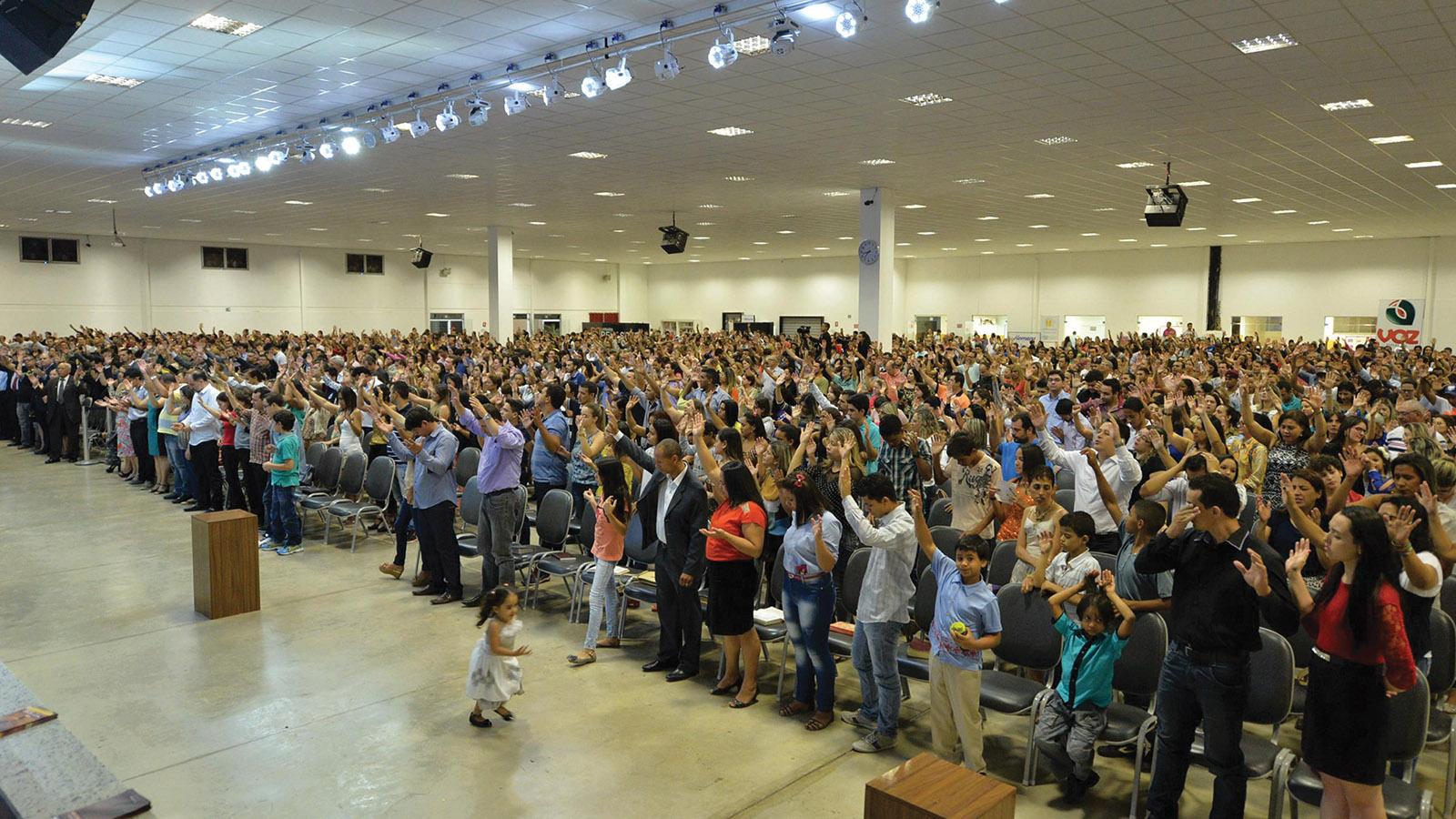 Igreja Batista Renascer