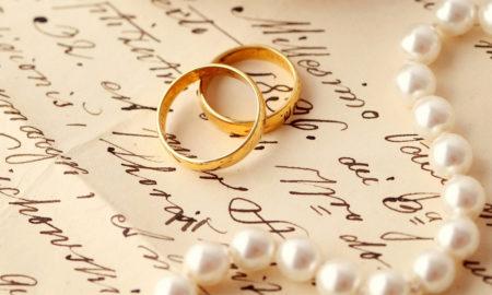 Favor de Deus sobre relacionamentos conjugais