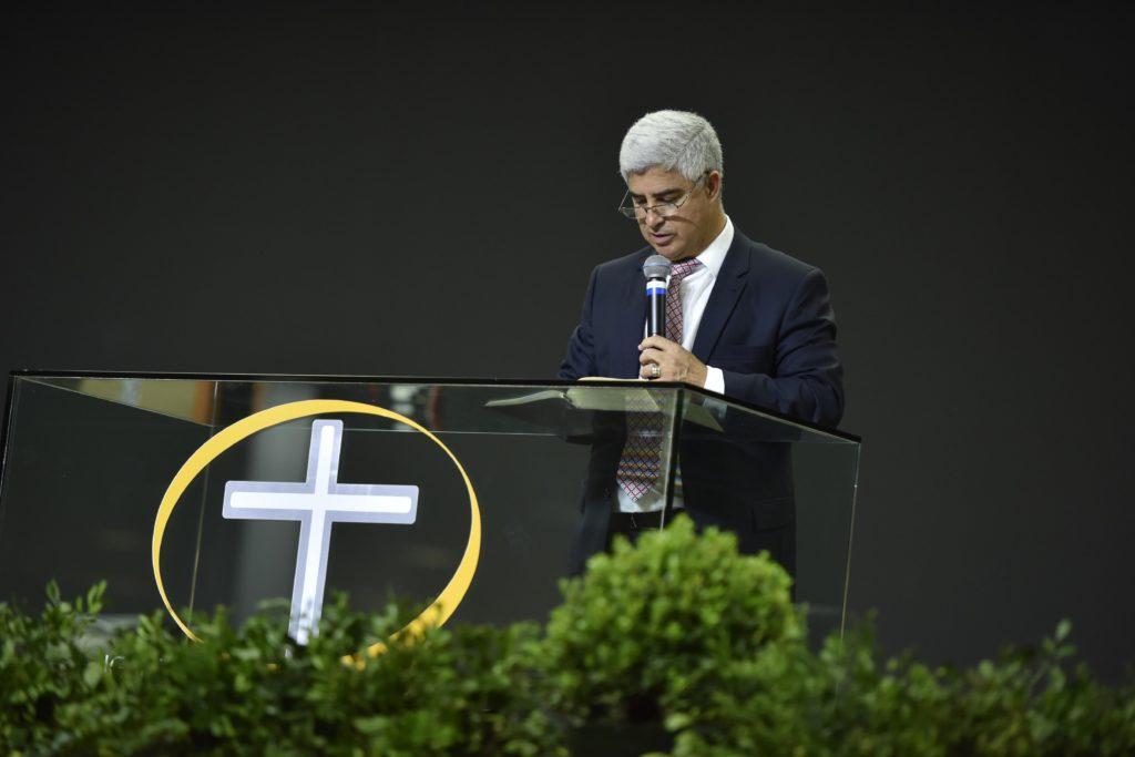 Pastor João Queiroz