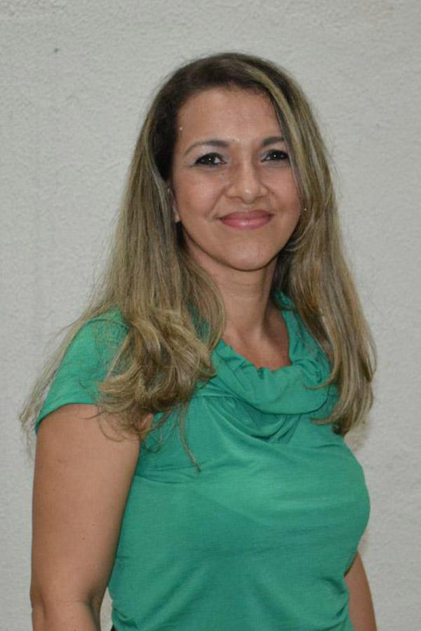 Pastora Cleusmar P. do Vale Barbosa