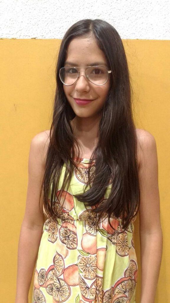 Luisa Augusta Teixeira