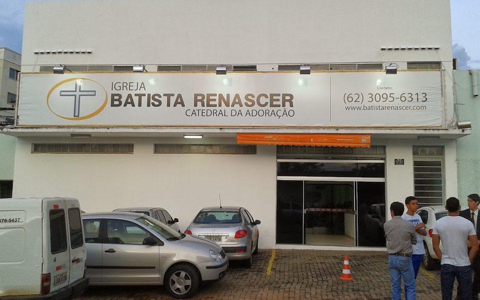 IBR Vila Nova e IBR Aeroporto Sul em Goiânia