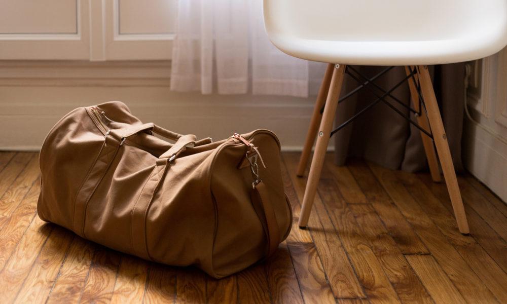 Vou viajar: minha bagagem vai comigo também?
