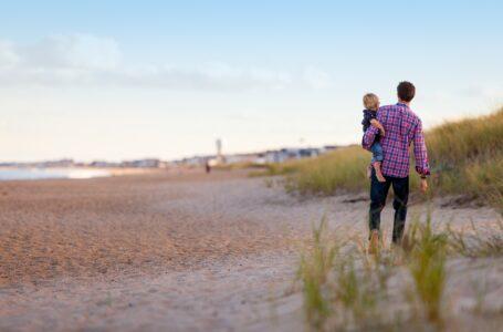Segredos de pai para filho