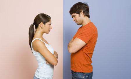 macho e femea