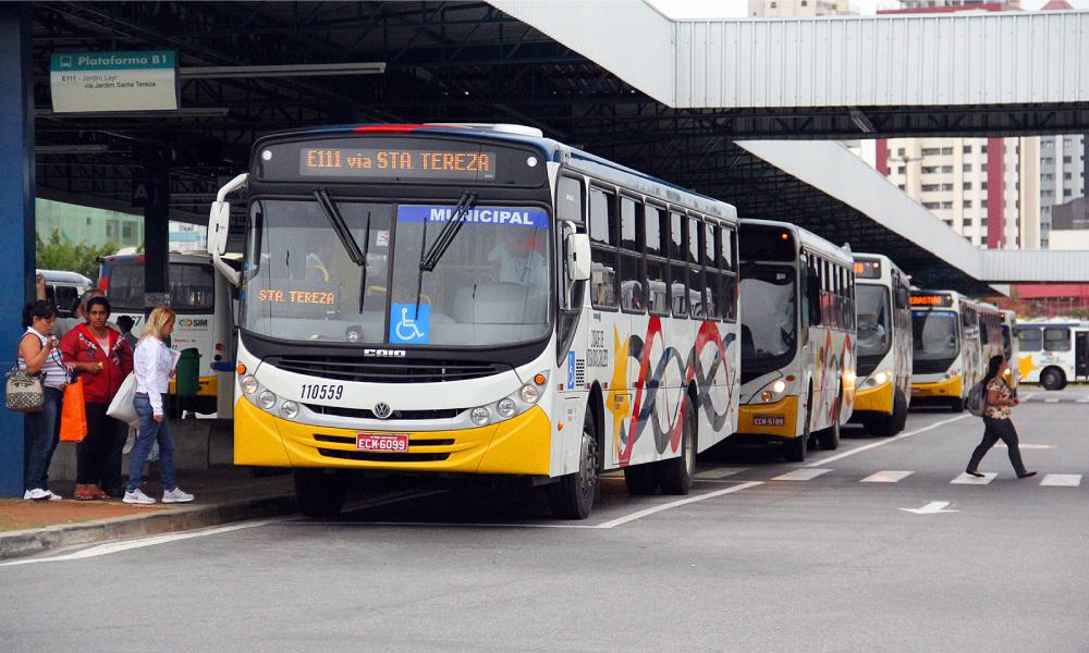 Uso transporte coletivo: como posso me proteger?
