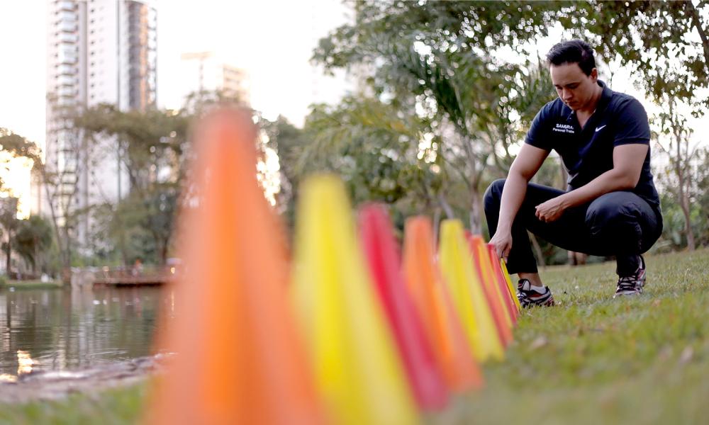 Os benefícios da atividade física no mundo atual