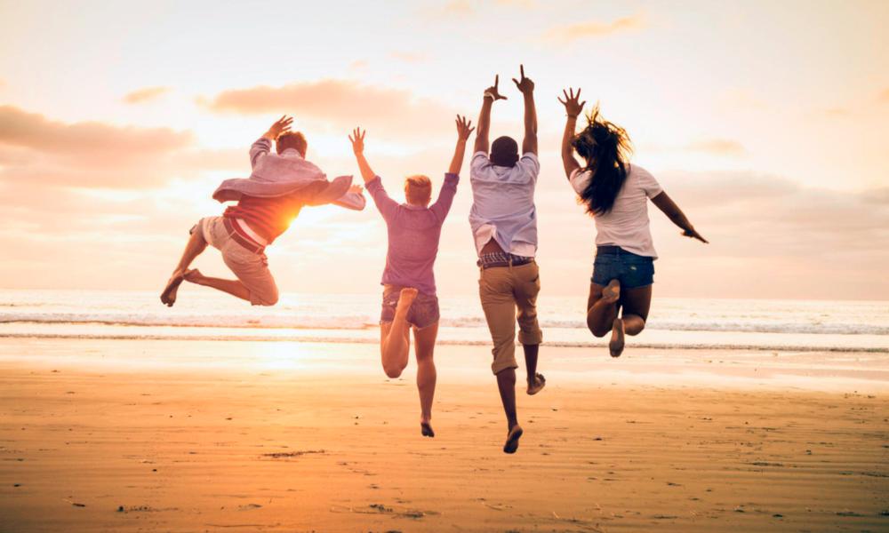 Como encontrar a felicidade?
