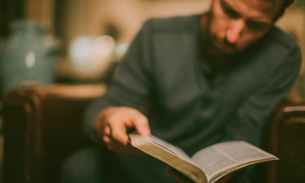 Dicas para a leitura bíblica