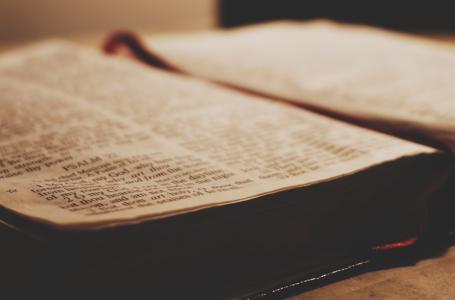 Principais prioridades na vida de um cristão
