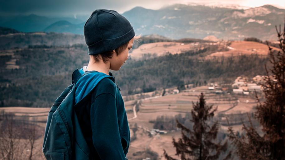Adolescência: tempo de formação do caráter