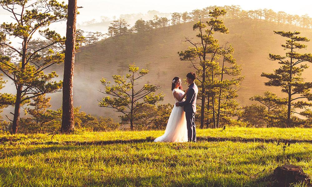A honra do casamento