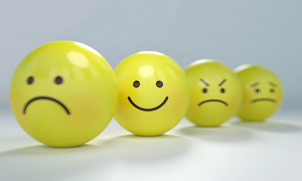 Como aliviar o estresse mental?