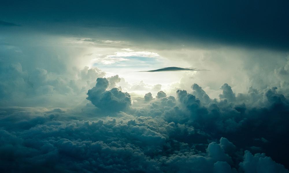 Um cidadão do céu na terra