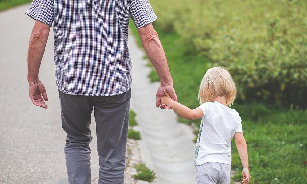Qualidade de vida na infância: O adulto enquanto promotor de saúde na infância