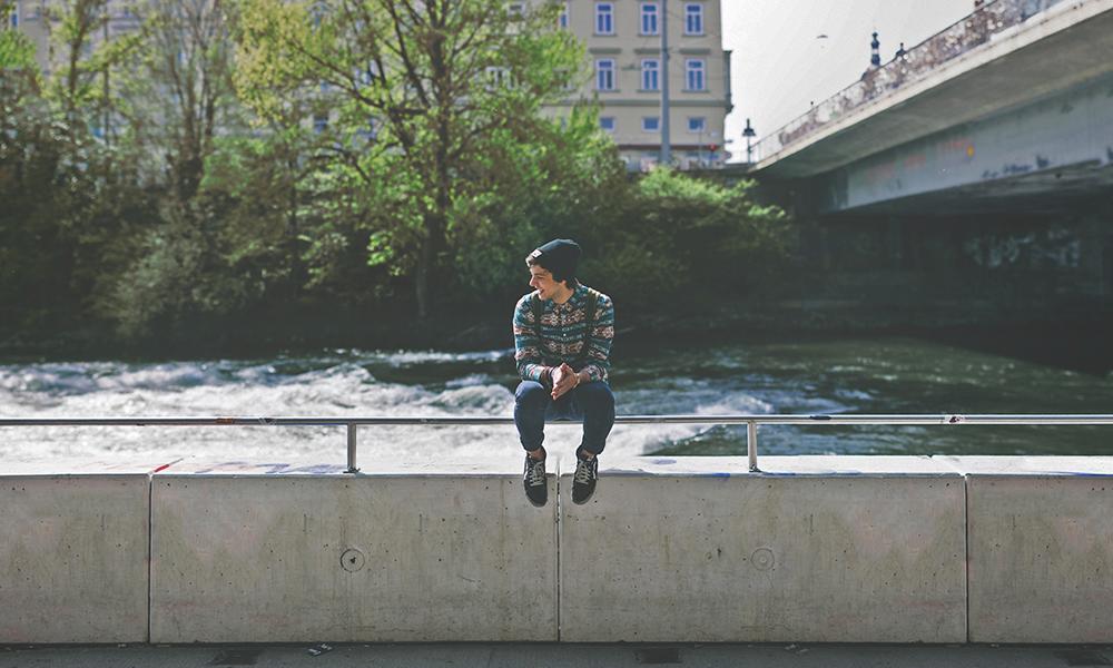 Como ser um adolescente santo e influente em uma geração corrompida?
