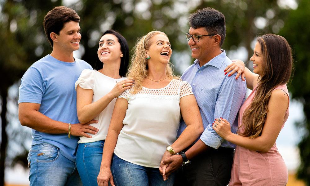 Honra: a base da família