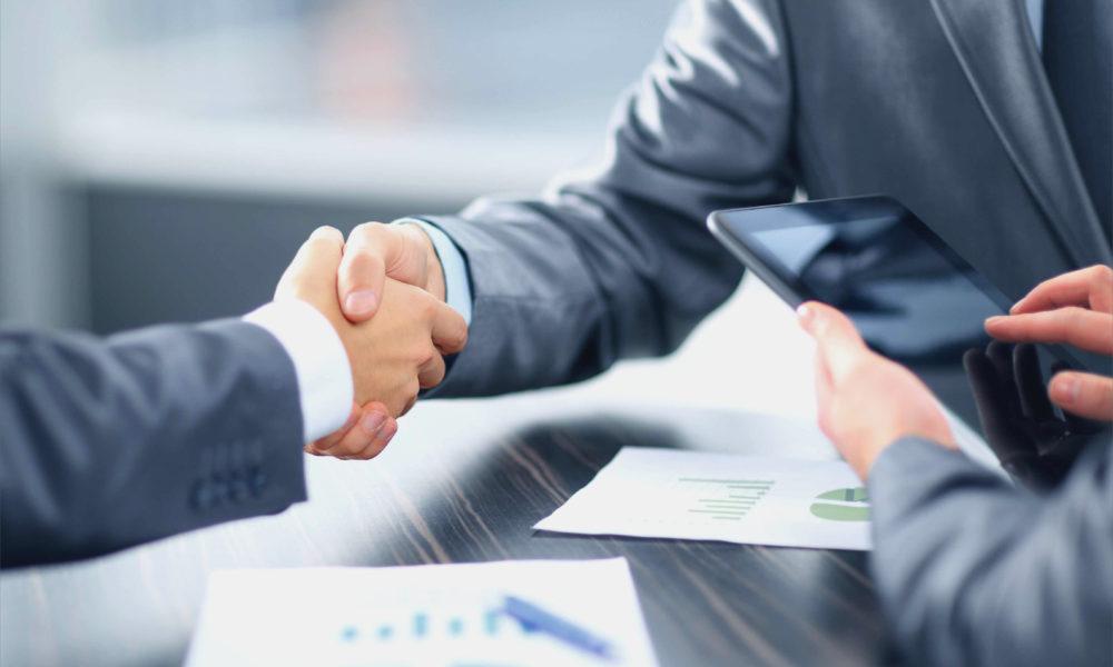 Entregue um serviço superior e ganhe clientes parceiros