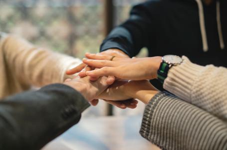 A importância da liderança comunitária
