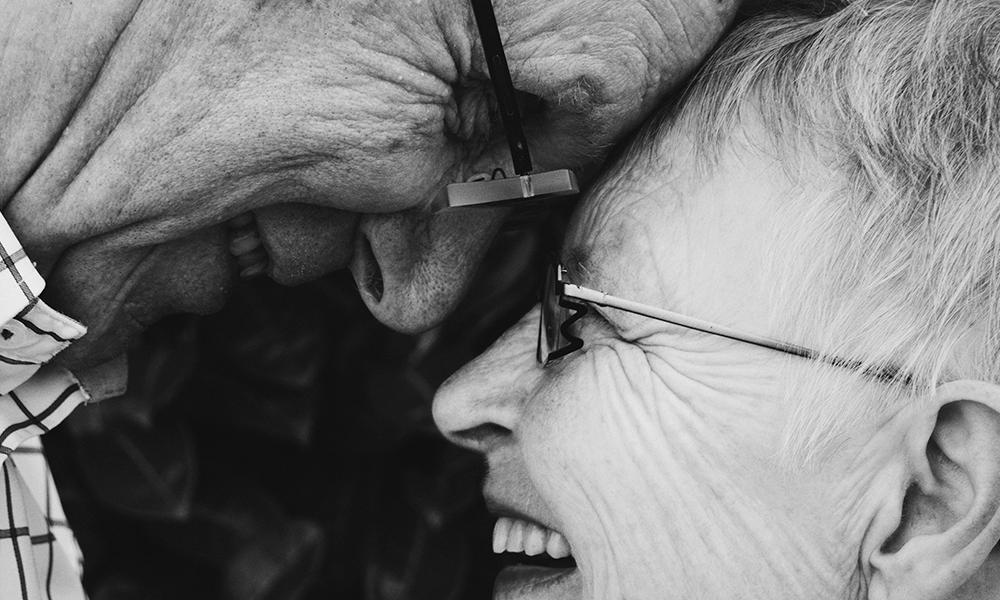 É possível viver uma vida sem amor?