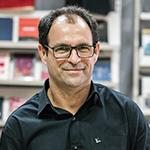 Pr. Weder Cesar Alves da Cunha