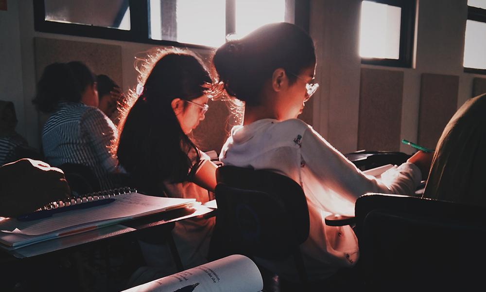 Cidadania em sala de aula