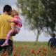 caráter de paternidade