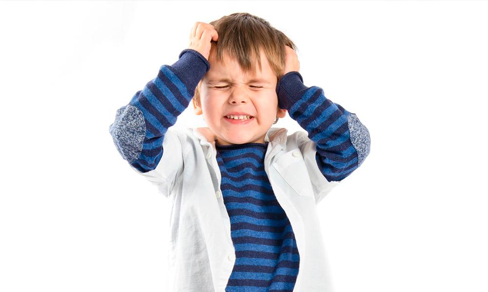 Como ensinar as crianças a lidar com as frustrações