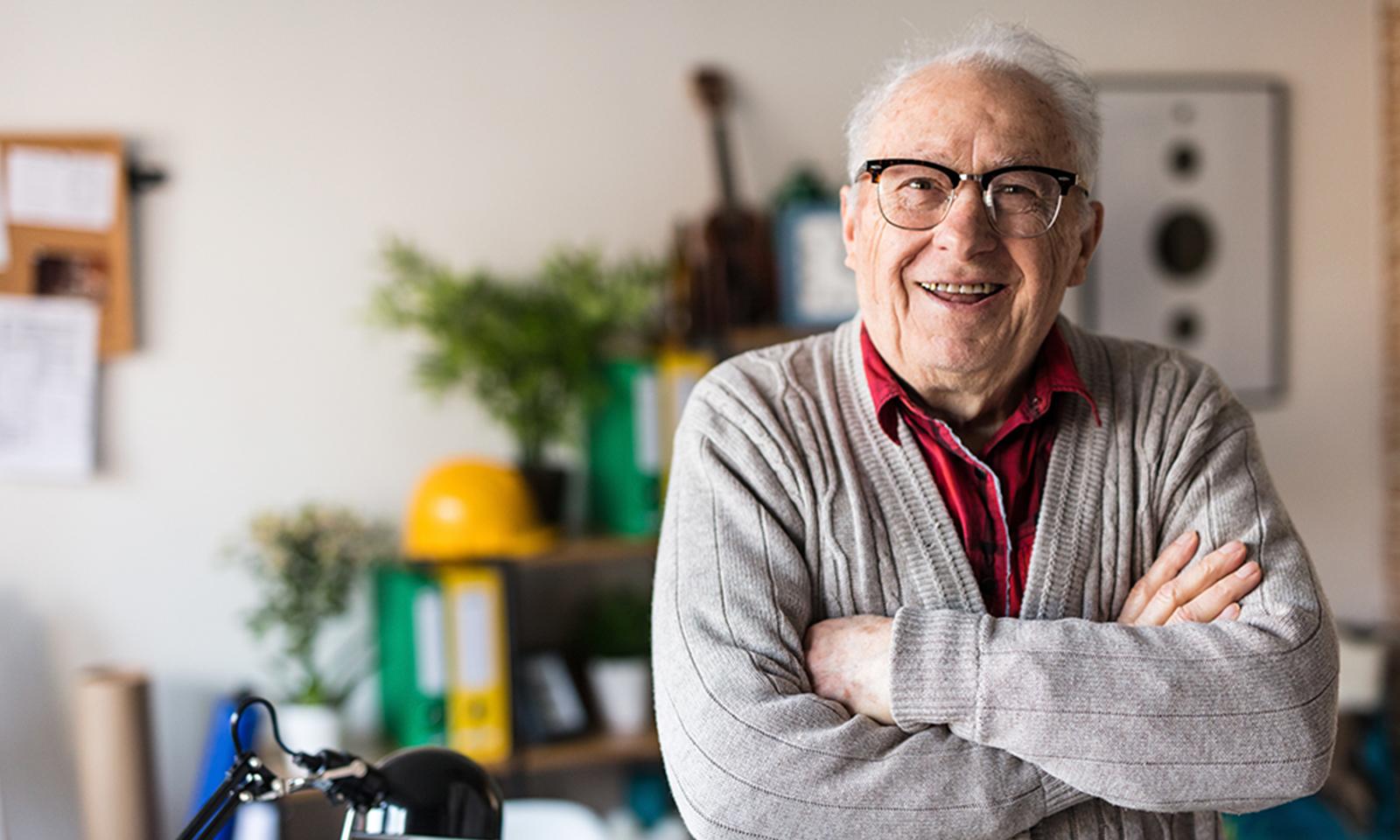 direitos do idoso