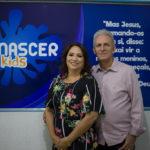 Marcos Antônio Hipólito da Silva e Valéria Ribeiro dos Santos Silva