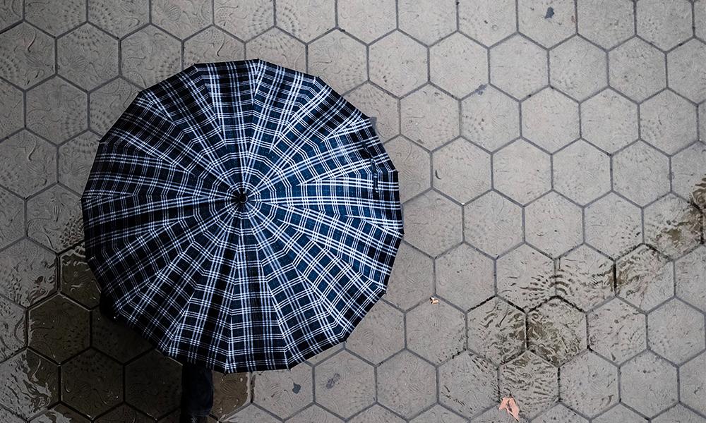 Enchentes e alagamentos: um problema em tempos de chuva
