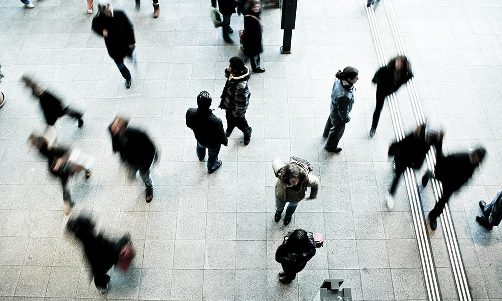 Desigrejados e desviados: o que fazer?