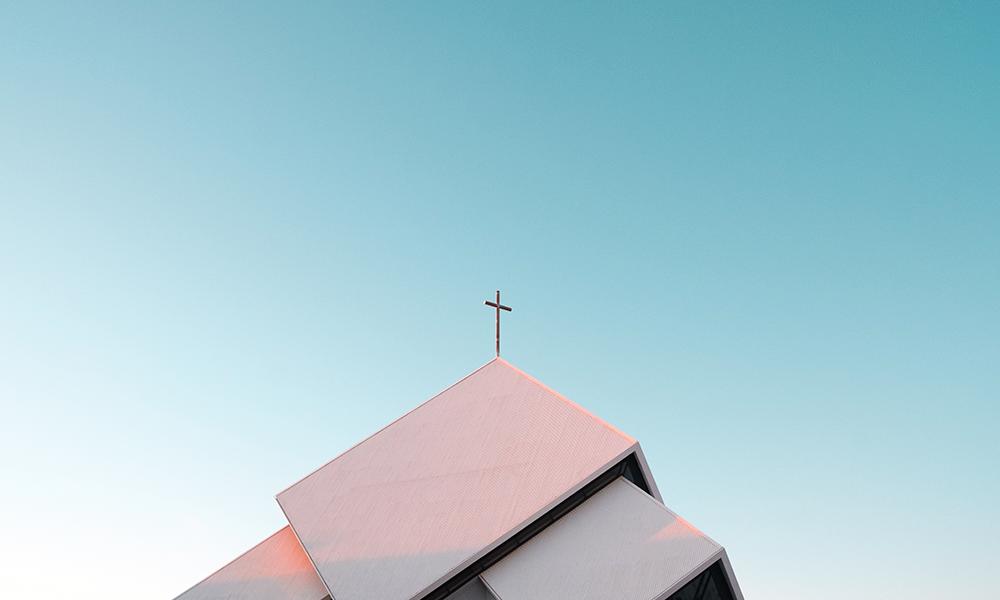 Qual o propósito da igreja? Ser sal na terra!