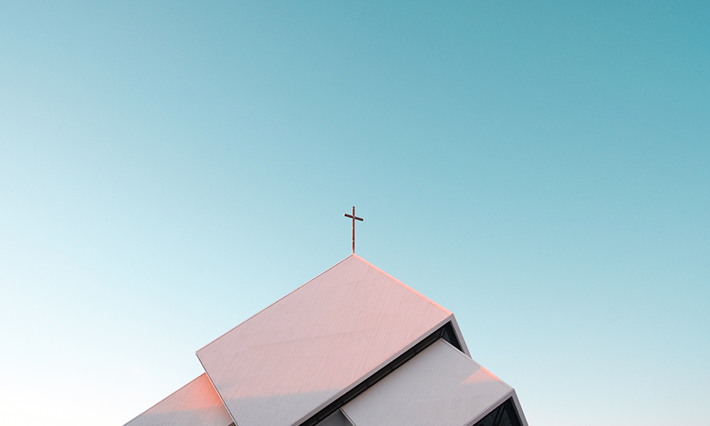 propósito da igreja