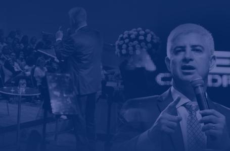 Avançando pelo propósito – 21 anos da Igreja Batista Renascer