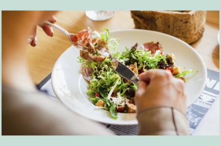 Mitos e verdades sobre a alimentação