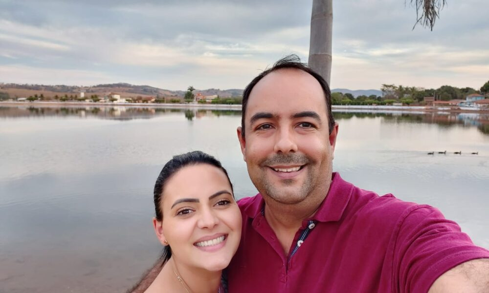 Meu esposo não desistiu de mim!