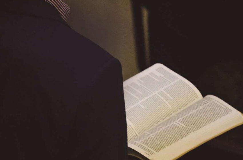 O Cristão e a Escola Bíblica Dominical