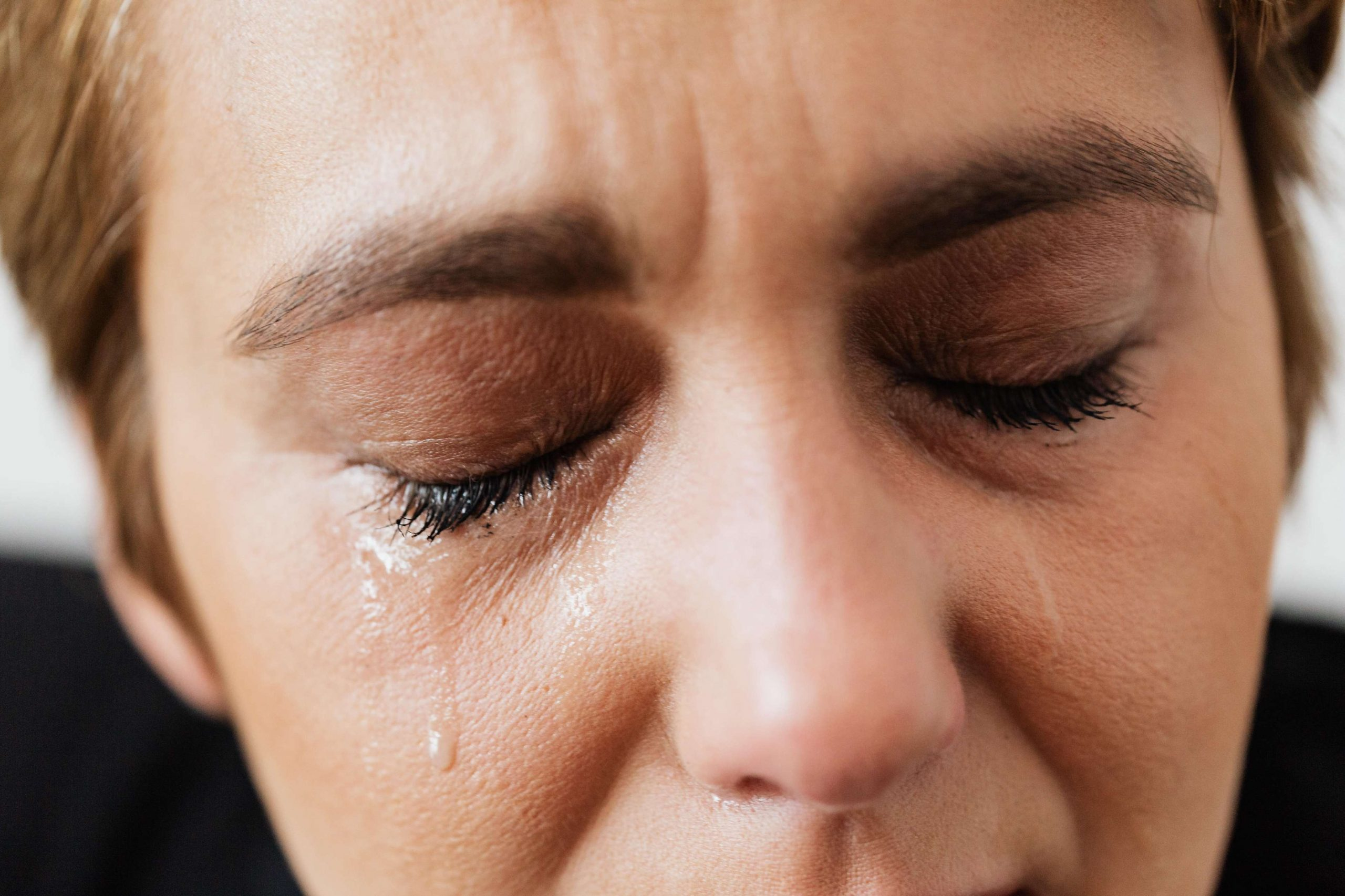 Adorando a Deus em meio a dor